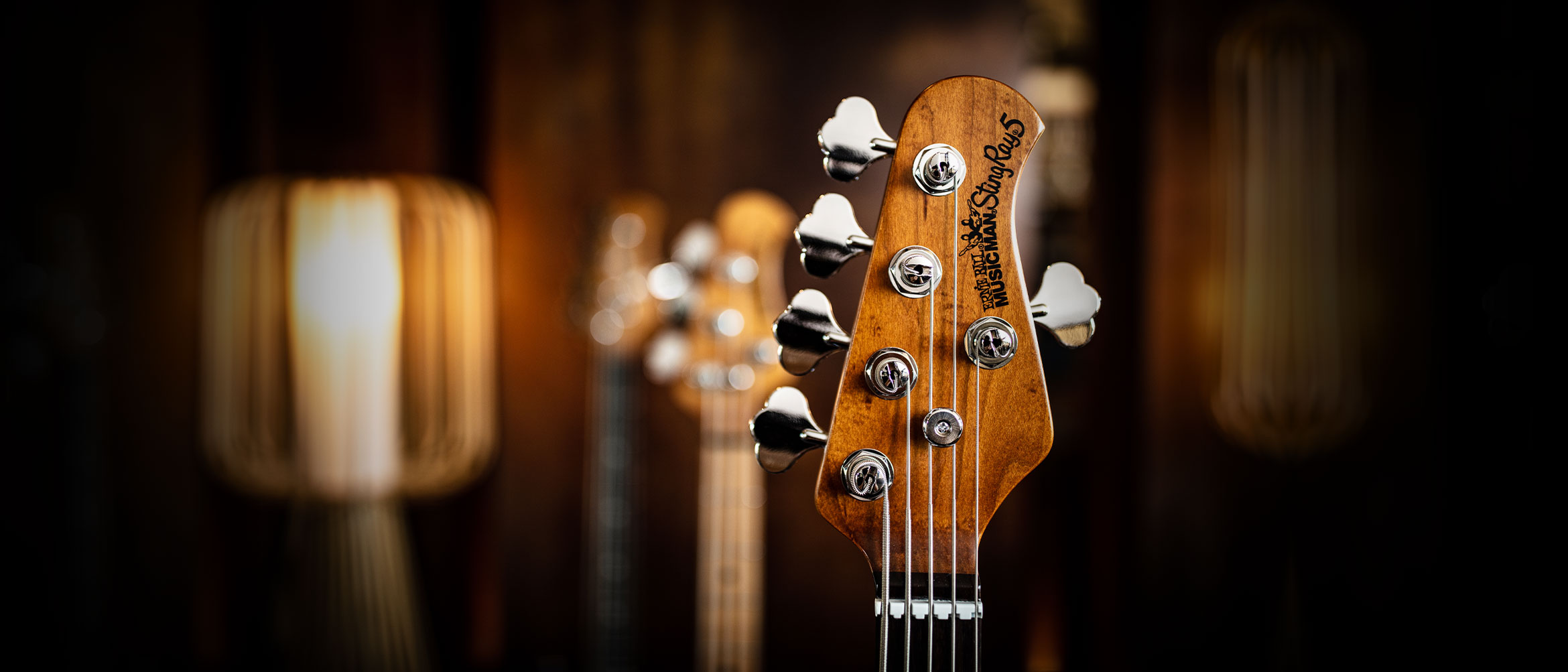 StingRay Special | Basses | Ernie Ball Music Man