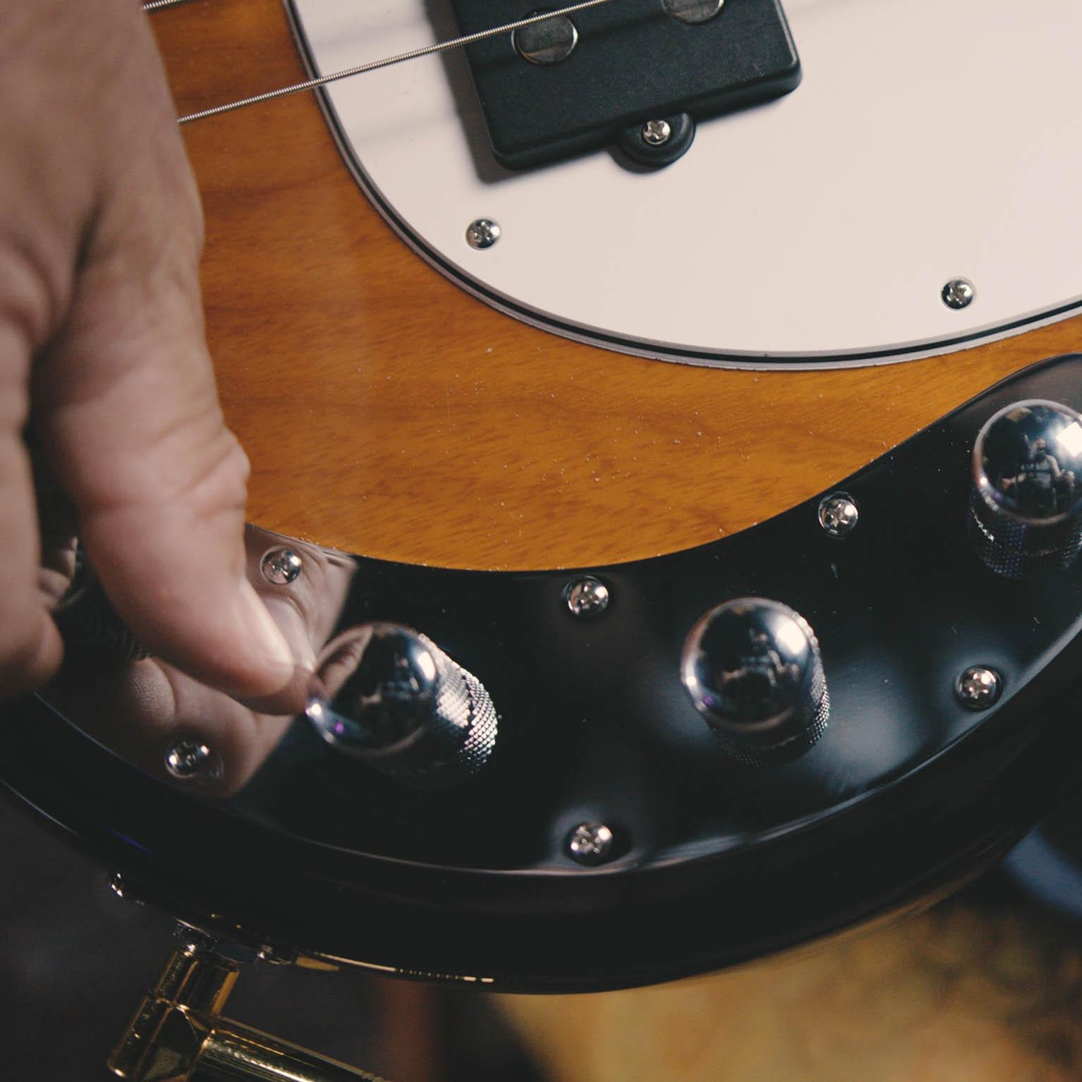 StingRay 5 Special | Basses | Ernie Ball Music Man